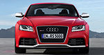 The Audi RS 5 will debut at the Geneva Auto Show
