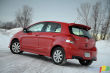 2010 Toyota Yaris Hatchback RS 5-door