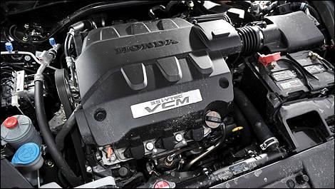 2010 Honda Accord Crosstour EX L V6 NAVI Review