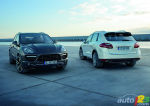 The Brand-New Generation Of The Porsche Cayenne