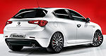 Alfa Romeo to Unveil Giulietta at Geneva