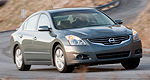 2010 Nissan Altima Hybrid Preview