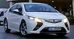 Opel/Vauxhall's Ampera Has Completed Its Long-Distance Drive