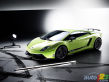 Lamborghini Gallardo LP 570-4 Superleggera is the new top model