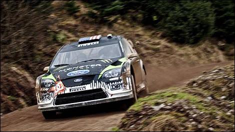 Photo Monster Rally Team
