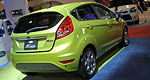 2010 Quebec Auto Show: Ford Looks To Make Further Headway