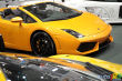 2010 Quebec Auto Show: 7 debuts and an exceptional collection of Lamborghinis