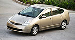 Toyota Responds to Inaccurate Reports of Future Prius Recall