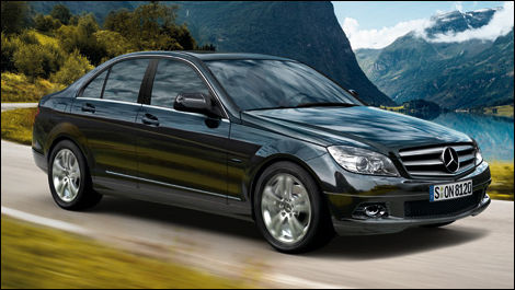 2010 mercedes benz c250 4matic review editor 39 s review for 2010 mercedes benz c250