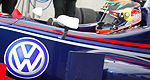 F1: Vers une alliance Williams et Volkswagen