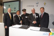 Carbon Motors Partners with BMW Group