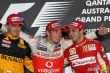 F1: Album photo de l'excitant Grand Prix d'Australie � Melbourne