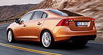 2010 New York Autoshow: 'Dynamic' is the key word for the new Volvo S60