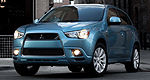 2010 New York Autoshow: Mitsubishi unveils a new compact crossover