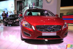Salon de New York 2010 : la Volvo S60, le dynamisme incarn�