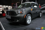 2010 New York Autoshow: How long before the Woody Countryman appears?