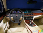 2010 New York Autoshow: BMW will offer the Alpina B7 Biturbo xDrive!