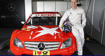 DTM: David Coulthard confirme sa participation au championnat 2010