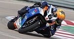 AMA Superbike - Brett McCormick on Jordan Superbike for Road Atlanta and Infineon