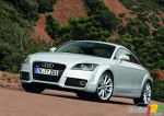 2010 Audi TT: dynamic, lightweight and highly efficient