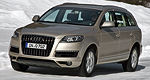 The 2010 Audi Q7 is the large Audi for the sporty individualist