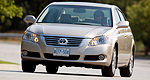 Toyota Avalon 2005-2010 : occasion