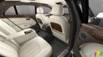 Bentley Mulsanne Unrivalled Craftmanship