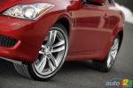 2010 Infiniti G37x AWD Coupe Review