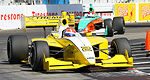 Indy Lights: James Hinchcliffe remporte la victoire à Long Beach