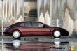 The Bugatti EB112, the Panamera's ancestor?