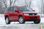 2010 Suzuki Grand Vitara JLX-L V6 Review