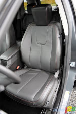 2010 GMC Terrain Review