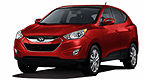 2010 Hyundai Tucson GL AWD Review