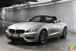 BMW Z4 Limited Edition Mille Miglia offered in Italy