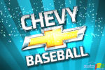 Win a trip to the MLB 2010 All-Star game with Chevy Baseball iPhone app