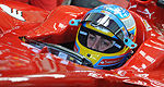 F1: The last incidents before qualifying; Fernando Alonso in the wall