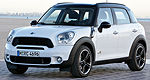 MINI Countryman : Quadruplez votre fun