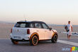 Fun Expanded: MINI Countryman