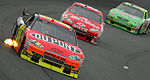 NASCAR: Quelques notes avant la course All-Star