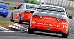 World Challenge: Ron Fellows gagne, Kuno Wittmer sur le podium