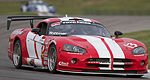 Belles performances des Canadiens au circuit de Mosport (+ photos)