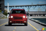 Jeep Compass North Edition 2010 : essai routier