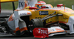 F1: FOTA says teams want to test 2011 tires this summer