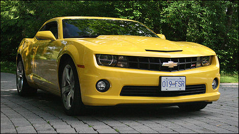 2010 chevrolet camaro 1ss review editor 39 s review car. Black Bedroom Furniture Sets. Home Design Ideas