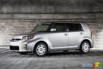 Scion xB 2011 : aper�u