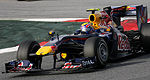 F1: Le secret de la vitesse des Red Bull en qualification révélé ?