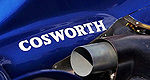 F1: Williams conserve le moteur Cosworth pour 2011