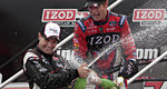 Indy Toronto: Will Power remporte de Indy de Toronto