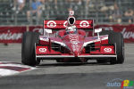 Indy Toronto: Ryan Hunter-Reay on top in the streets of Toronto