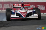 Toronto Indy: A first pole for Justin Wilson in Toronto